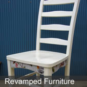 Revamped Furniture